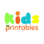 logo kids printables